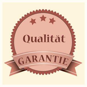Restaurant-Qualitätsgarantie